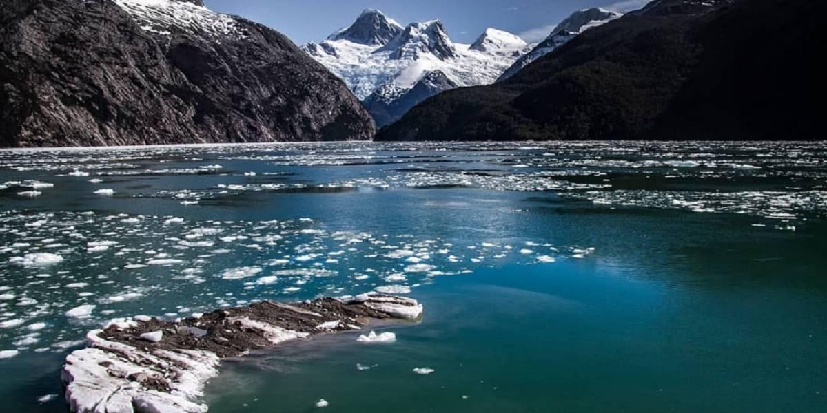 Científicos de Chile y Argentina analizan impacto del cambio climático en el Canal Beagle