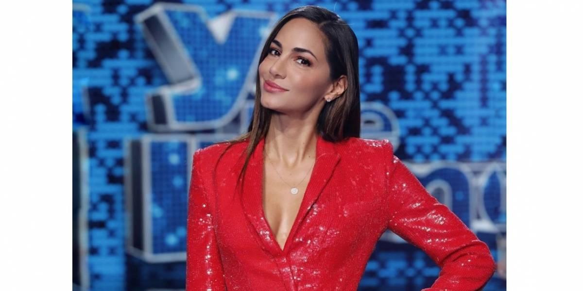Presentador sería el nuevo amor de Valerie Domínguez