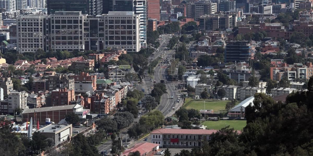 Bogotá espera inversión extranjera de más de 2.950 millones de dólares en 2019