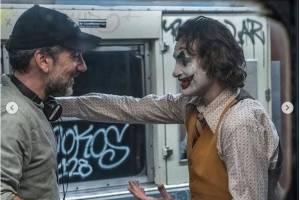 Escenas eliminadas de Joker