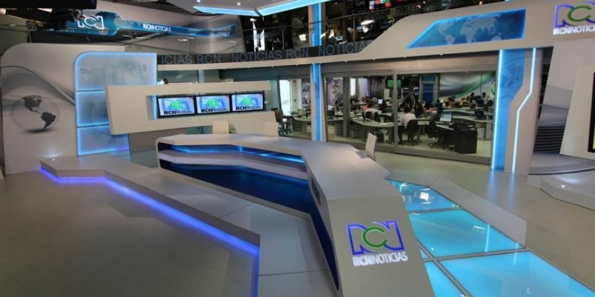¿Habría importante renuncia en RCN por supuesta crisis en el noticiero?