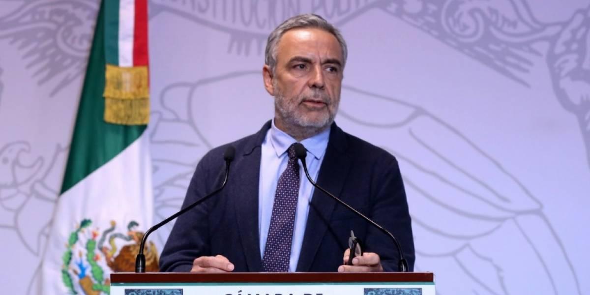 PEF 2020 será discutido el próximo viernes por bloqueos en San Lázaro