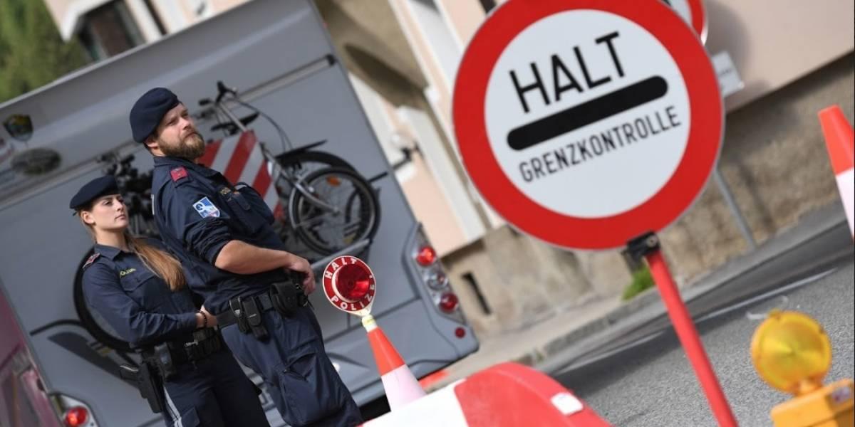 El Acuerdo de Schengen se enfrenta a muchos retos: experta