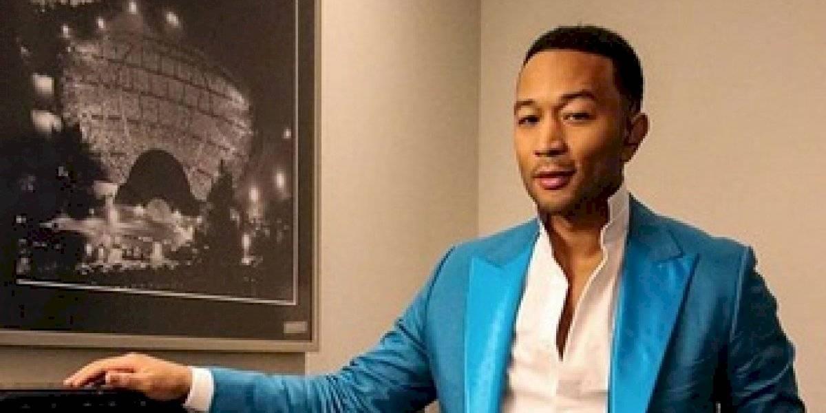 John Legend, el hombre más sexy de 2019