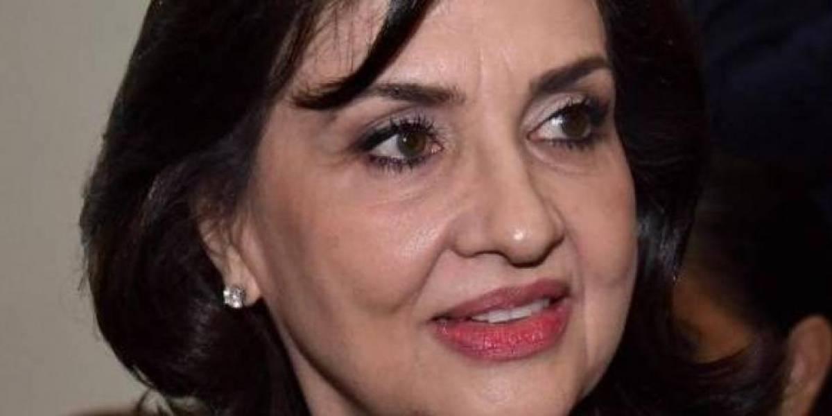 ¡Atención! Presidente nombra a Claudia Blum como reemplazo de Carlos Holmes Trujillo