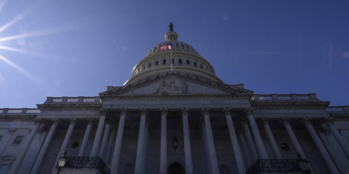 Congreso de Estados Unidos desbloquea fondos para combatir el coronavirus