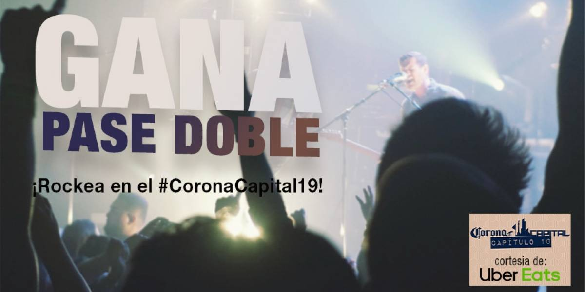 Julián Casablancas en Corona Capital, y su decadente estadía en México