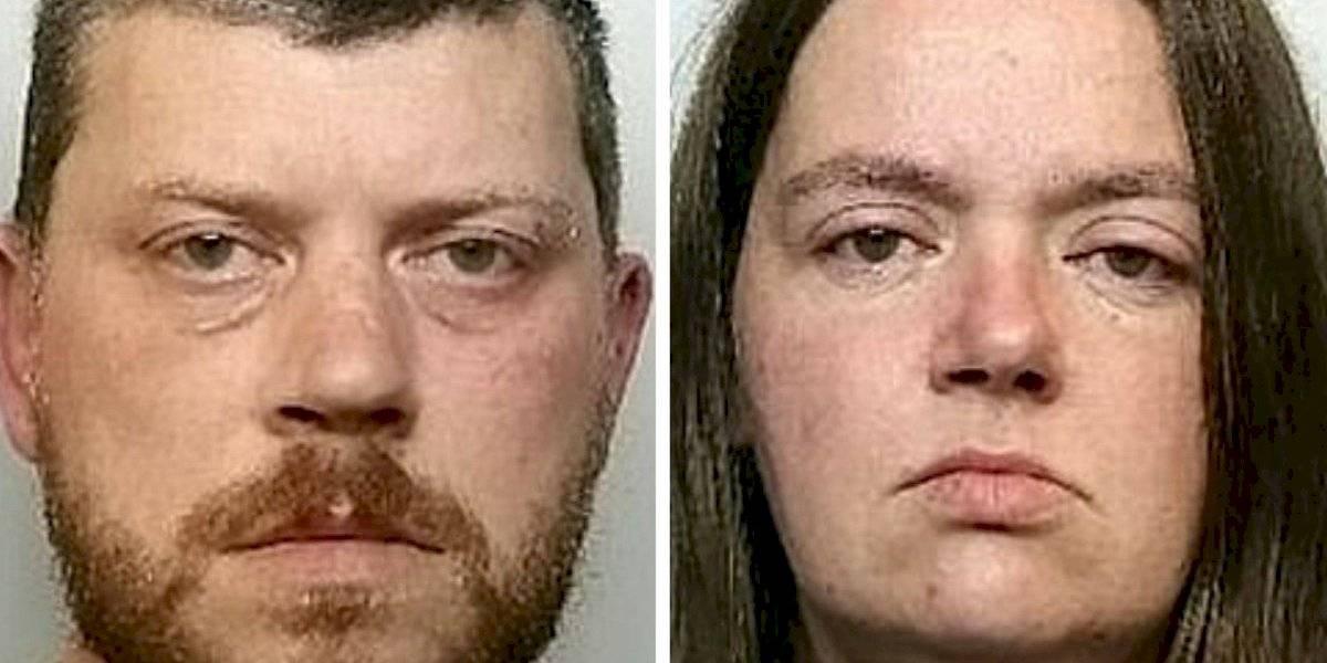 Descobrem o passado macabro e assustador do casal que matou 2 filhos e planejou a morte dos outros quatro