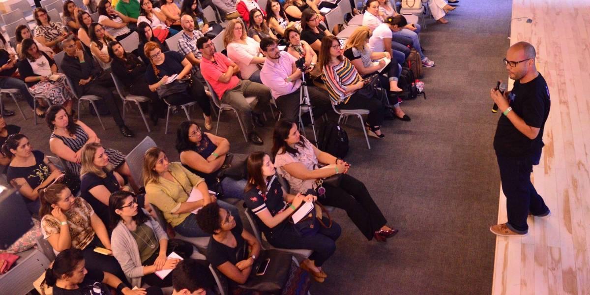Instituição faz curso de capacitação tecnológica para desempregados em São Paulo