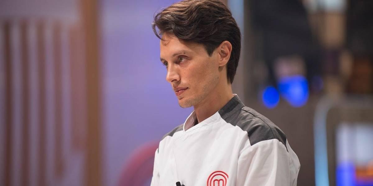 MasterChef - A Revanche: 'Bentô não tem nada a ver com a minha culinária', afirma Fabio Nunes