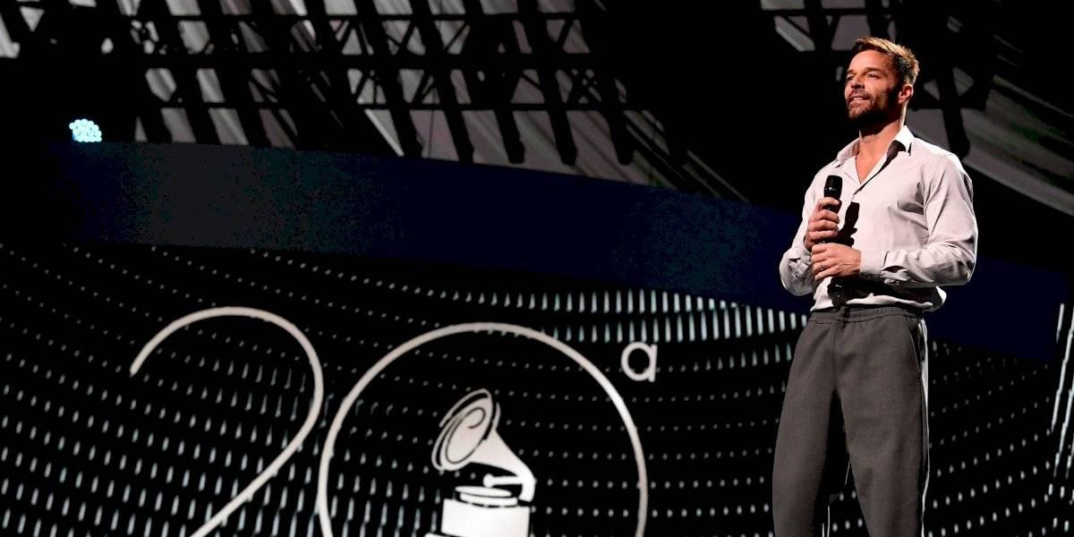 Grammy Latino envuelto entre sorpresas y polémicas