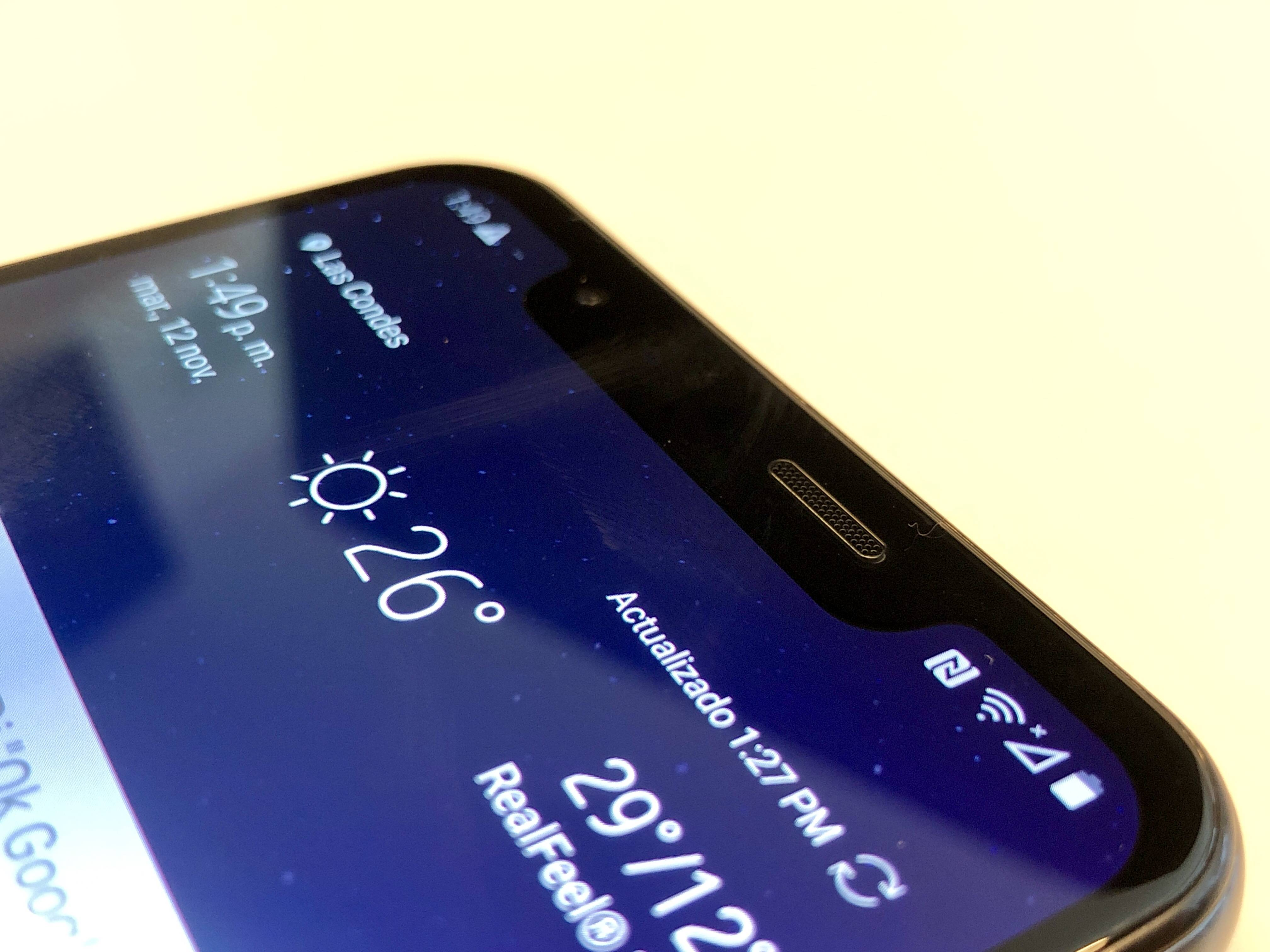 El gigante desapercibido: Review del LG G8s thinQ [FW Labs]