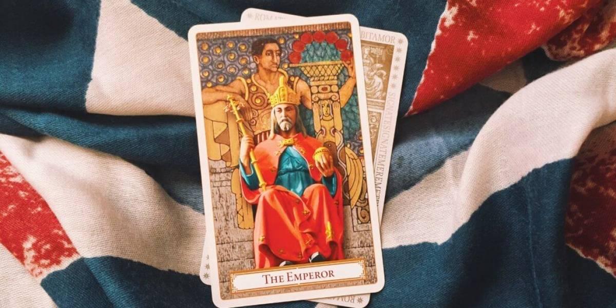 Tarot de 2020: O Imperador e as previsões para o amor e o trabalho no ano novo
