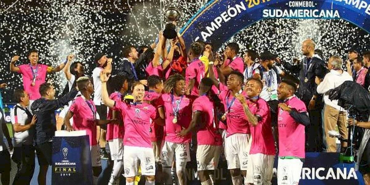 ¿Independiente del Valle se puede quedar sin la Copa Sudamericana?