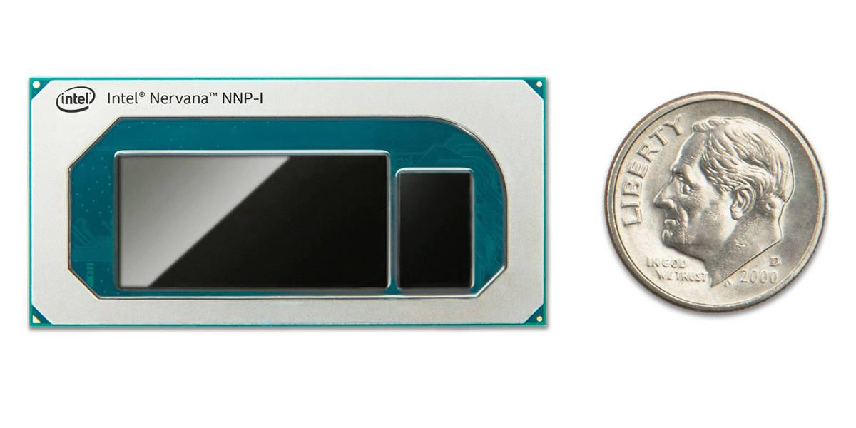 Intel Nervana: así es su primera generación de procesadores para inteligencia artificial en la nube