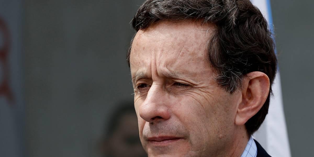 Qué alentador: ex presidente del Banco Central dice que no se puede descartar una recesión económica
