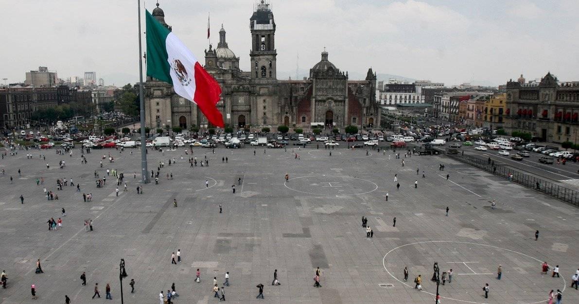 México-economía