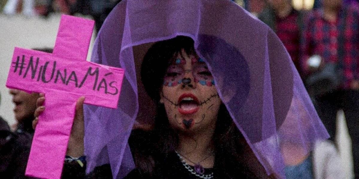 Nosotras y nuestros aliados contra el México feminicida
