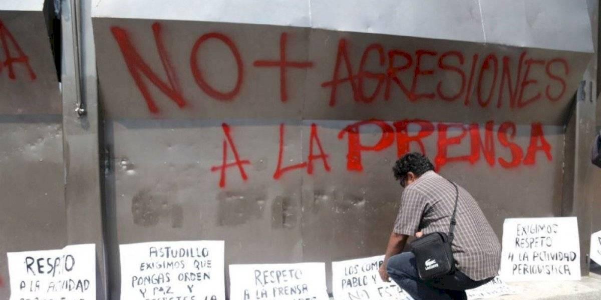 Este año han sido asesinados 11 periodistas, responde Artículo 19 a Rosario Piedra