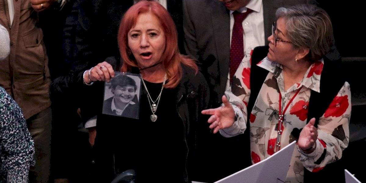 Cuestionable, si Rosario Piedra Ibarra cumple ley de CNDH