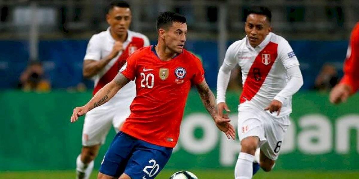 """""""¡Peligra amistoso! Referentes de Chile no quieren jugar"""": Alerta total en Perú ante posible suspensión del choque ante la Roja"""