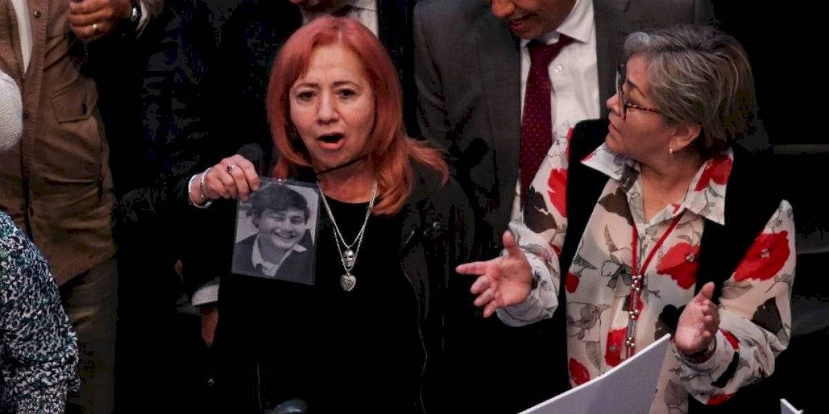 #PolíticaConfidencial Rosario Piedra dará conferencia en medio de la polémica