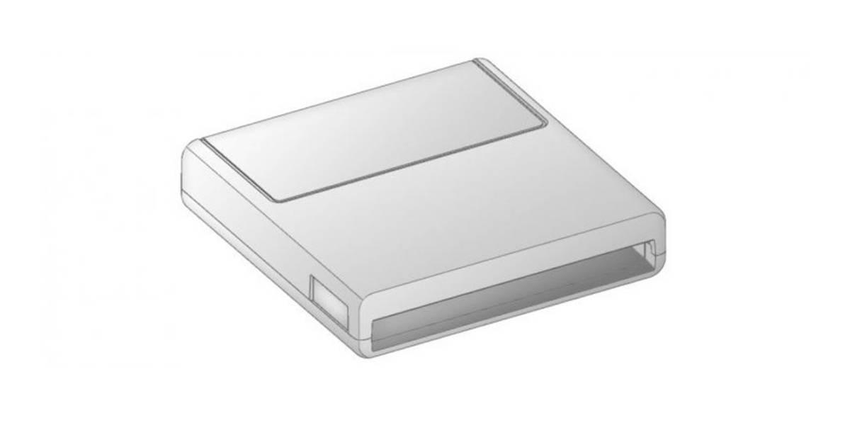 Sony patenta un cartucho para la PlayStation y nadie sabe qué hace