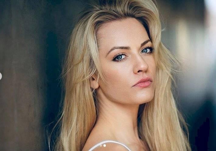 ¡Sorpresa! Esta es la nueva y sensual actriz de Vikingos que hizo spoiler