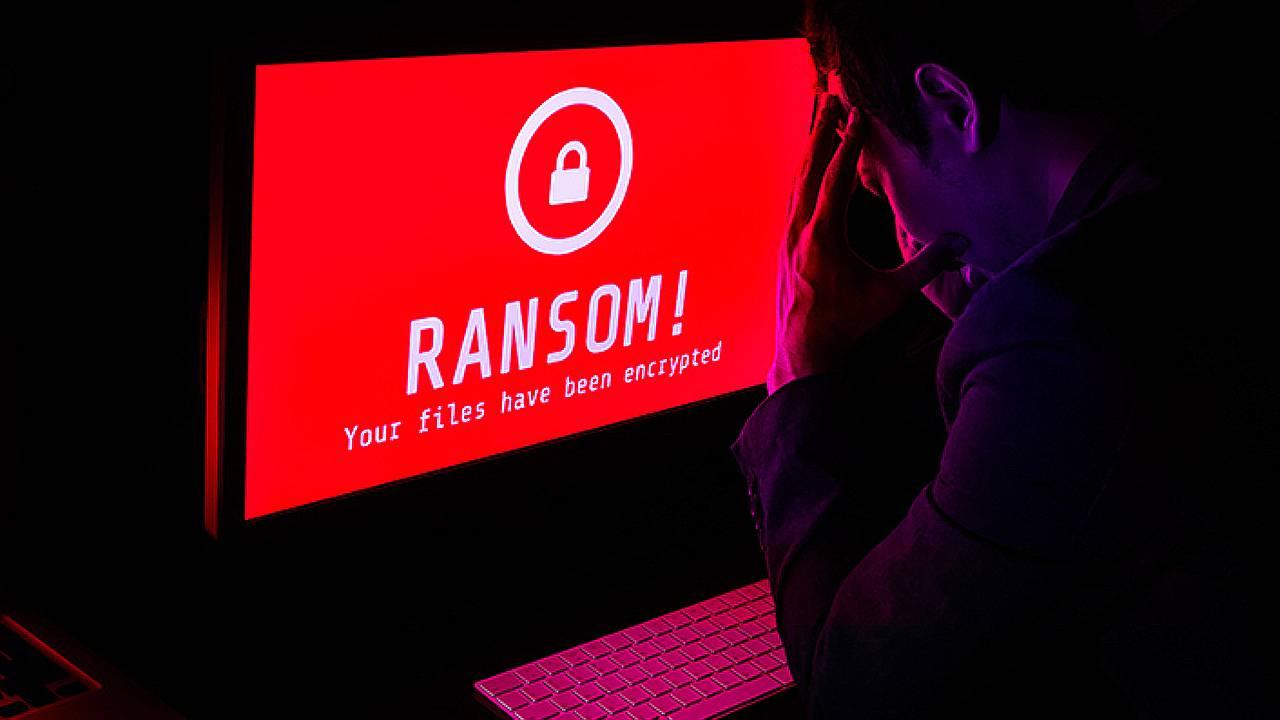 PEMEX Ransomware