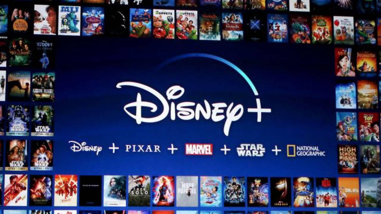 Disney+ América Latina