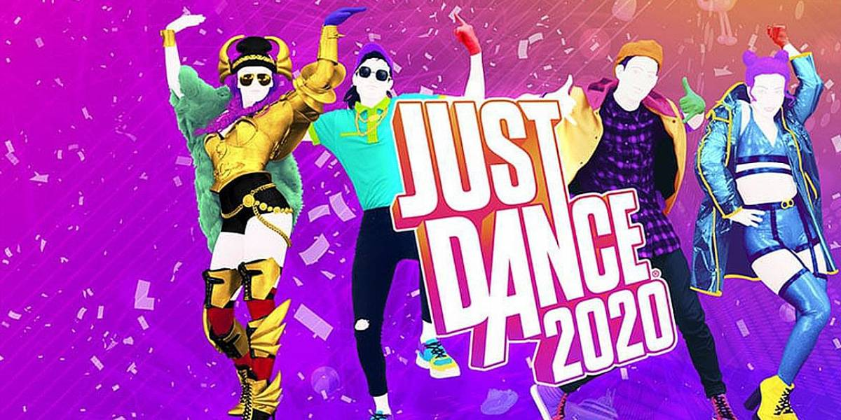A mover ese cuerpo: Review Just Dance 2020 para Nintendo Switch [FW Labs]