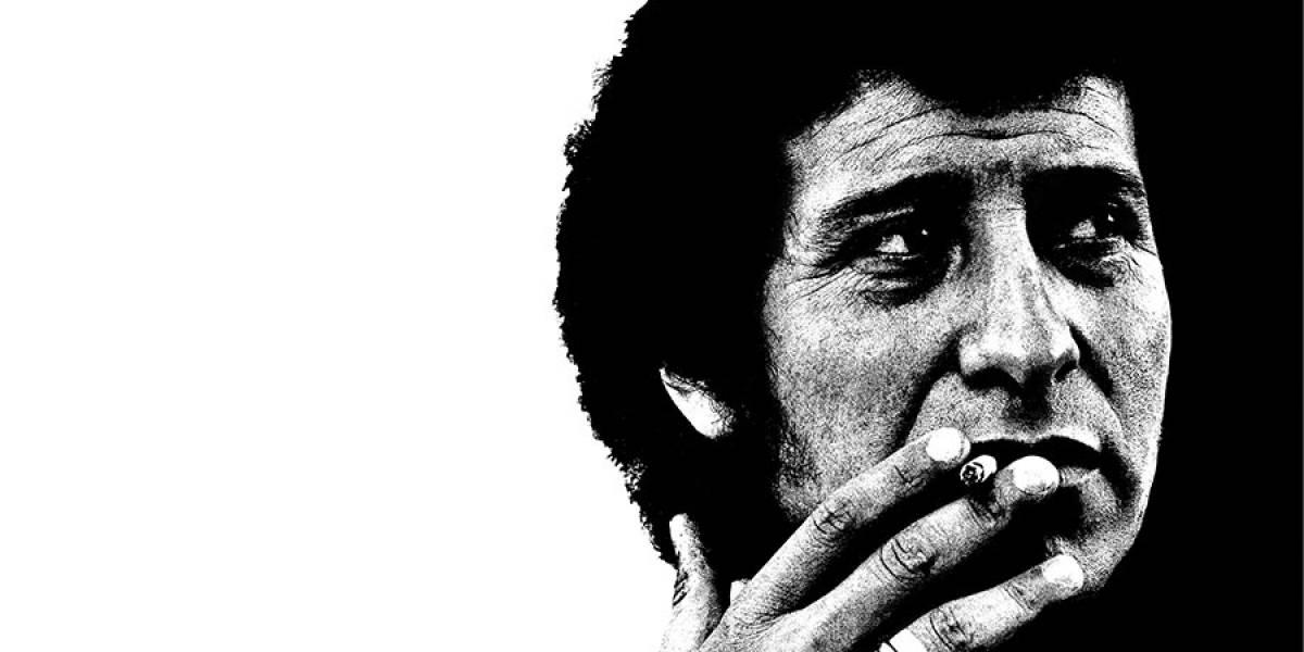 """Ahora puedes descargar el disco """"El Derecho de Vivir en Paz"""" de Víctor Jara de forma completamente gratuita y legal"""
