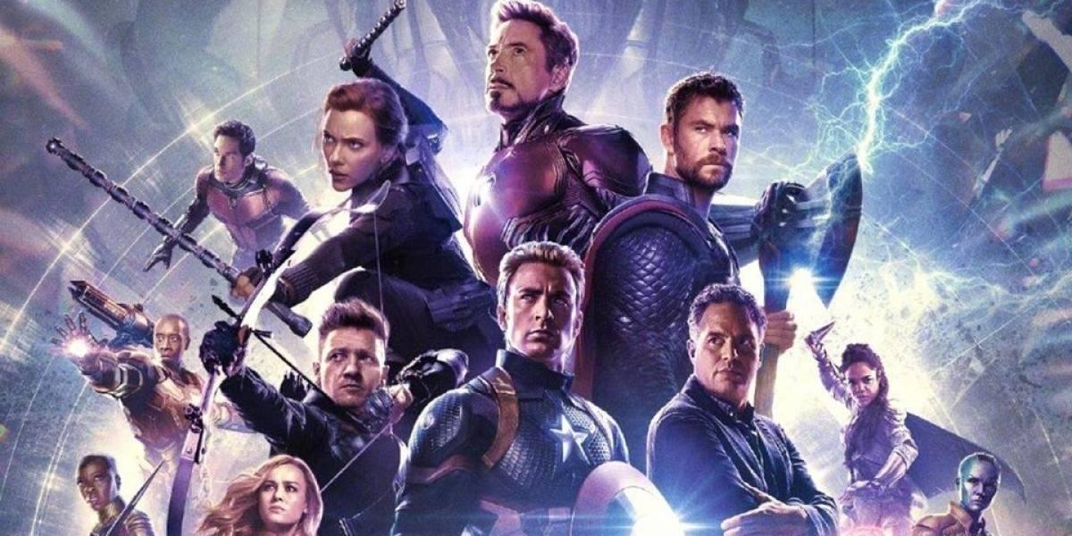 Viralizan emotiva escena eliminada de Katherine Langford en Avengers: Endgame