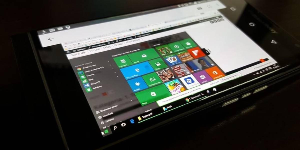 Así actualizas de manera sencilla Windows 8 y 10 en la PC