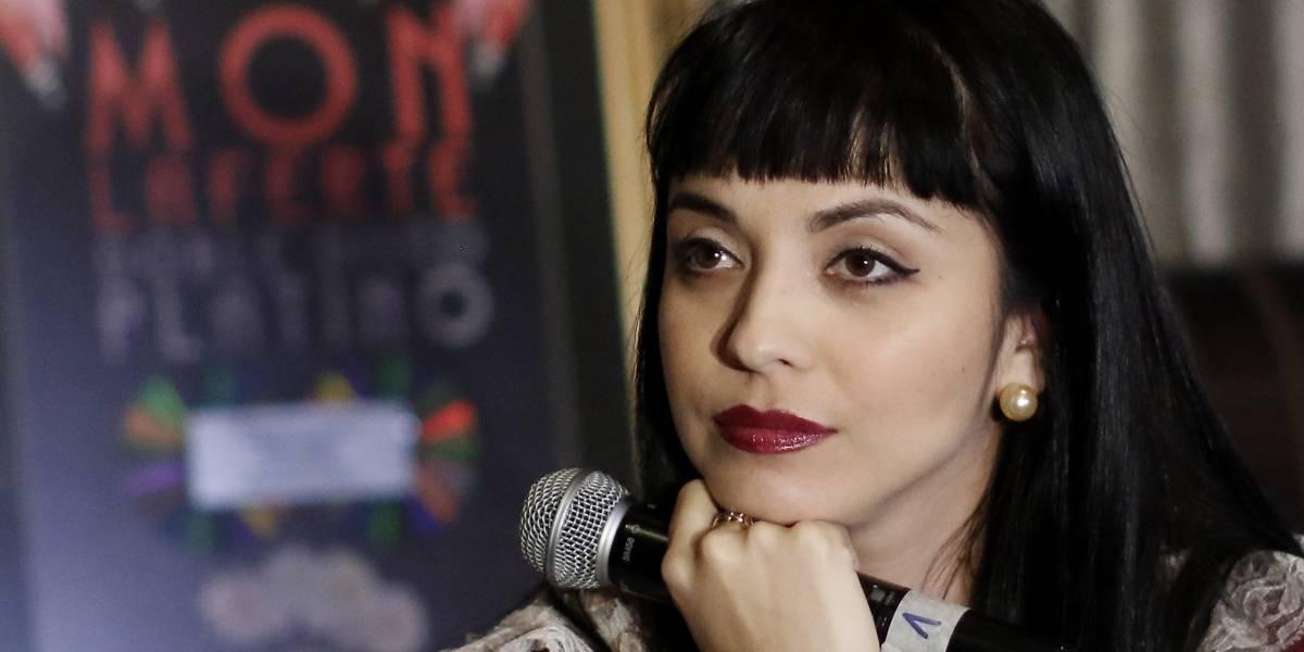 Grammy para Chile: Mon Laferte recibió la premiación con sentido discurso