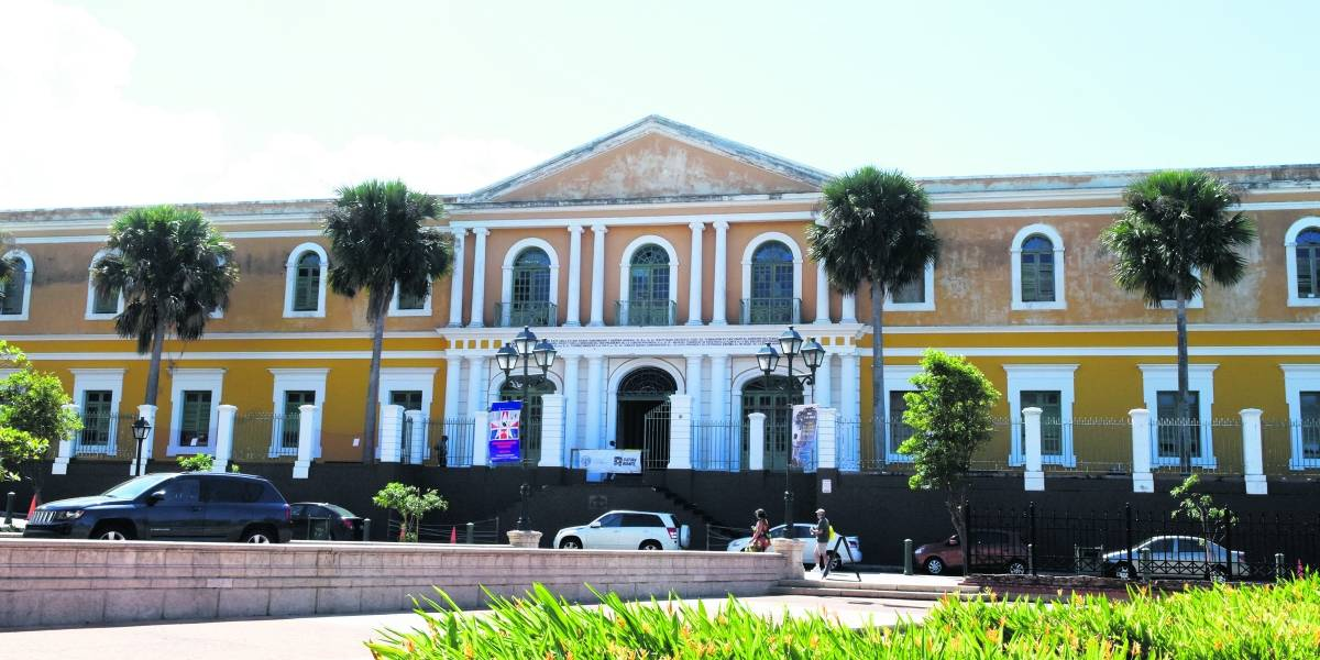 ICP enfrenta proceso desalojo para darle paso a un hotel