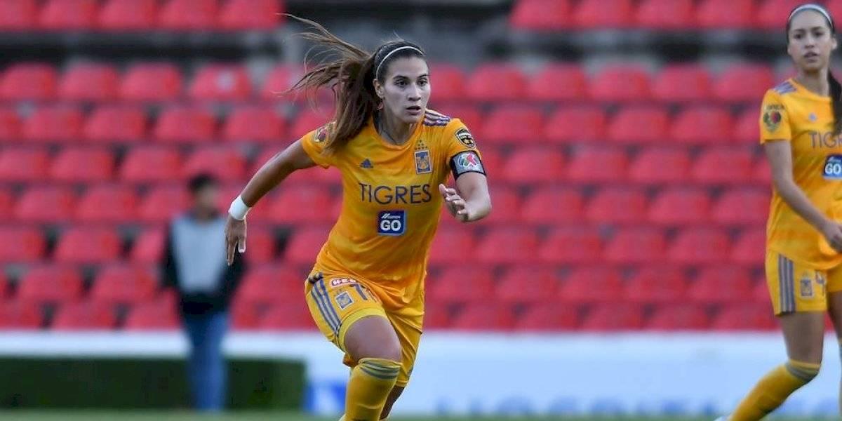 Cambian horario del Tigres-Tijuana femenil por final del mundial sub 17