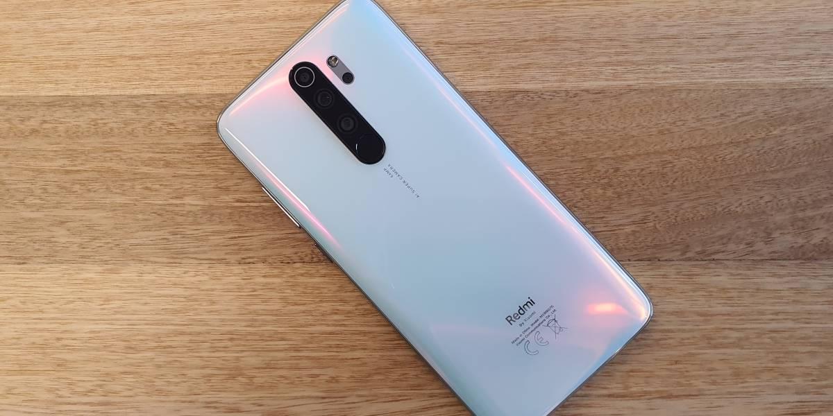 Xiaomi oficializa la llegada a Chile del Redmi Note 8 Pro, con cuatro cámaras y procesador gamer