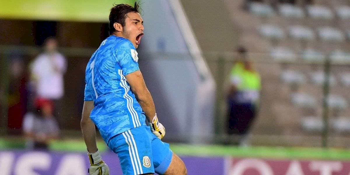 'Nosotros venimos a ganar el Mundial': Eduardo García
