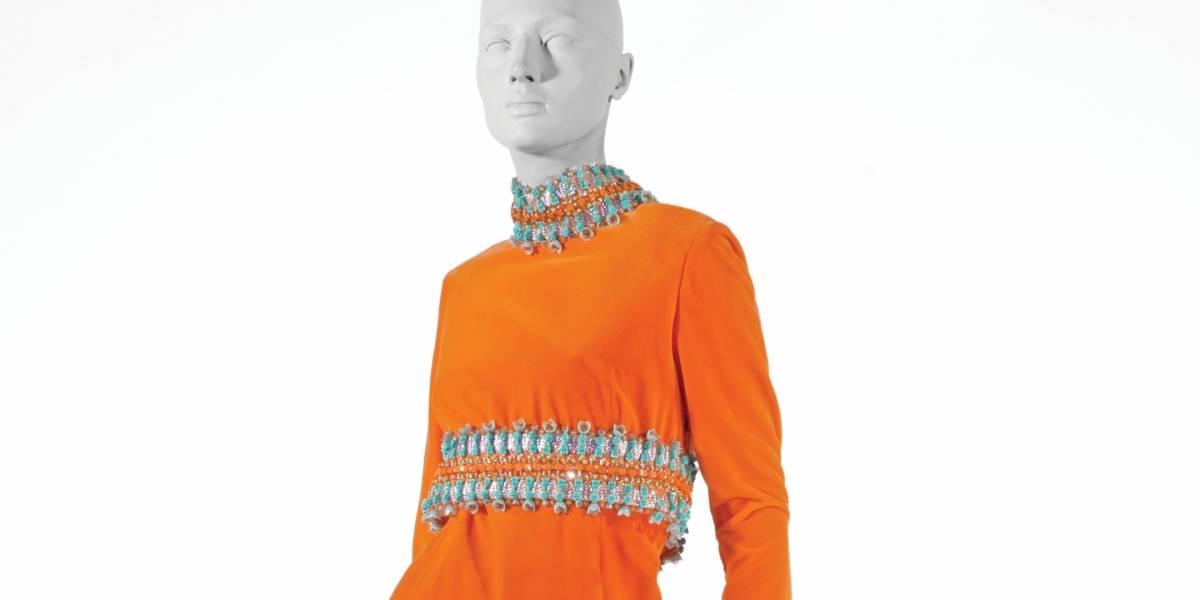 Moda italiana é tema de mostra no Tomie Ohtake