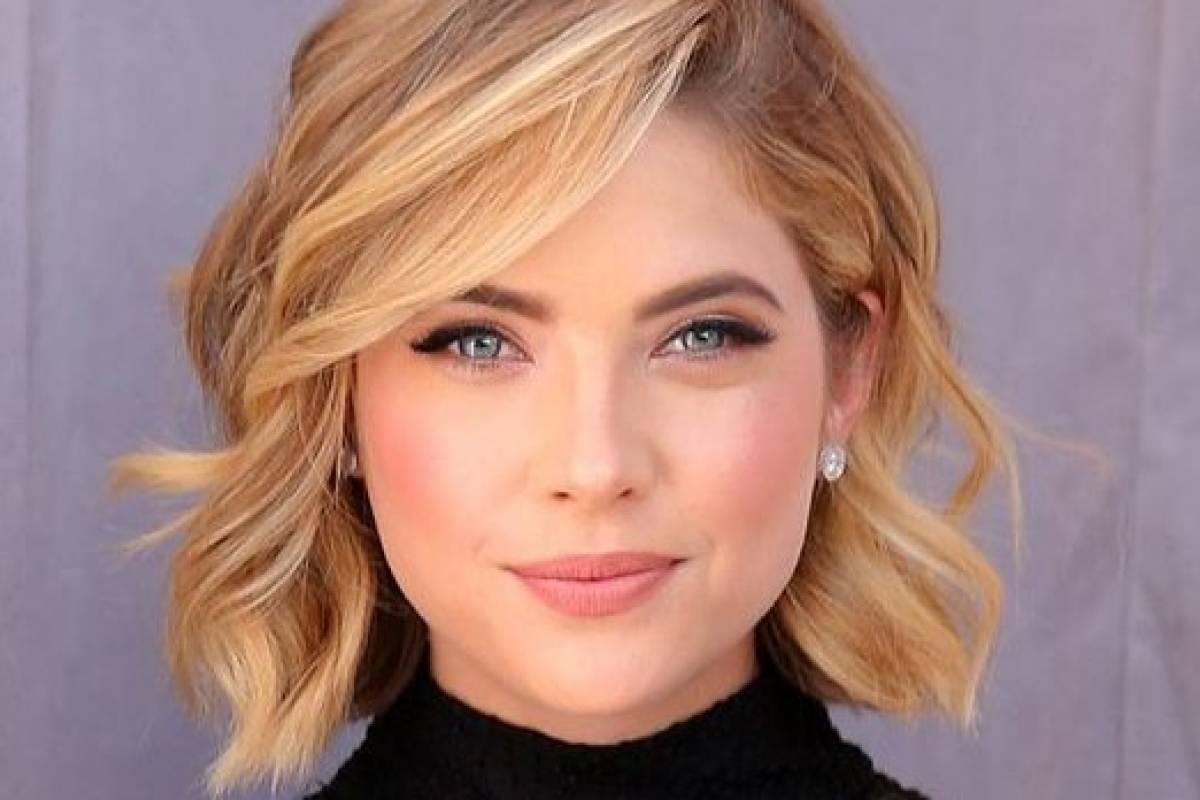 De última generación peinados cara redonda Imagen de cortes de pelo estilo - Peinados fáciles para cara redonda: 5 ideas que te ...