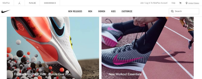 Nike se marcha oficialmente de Amazon, pero sus productos no