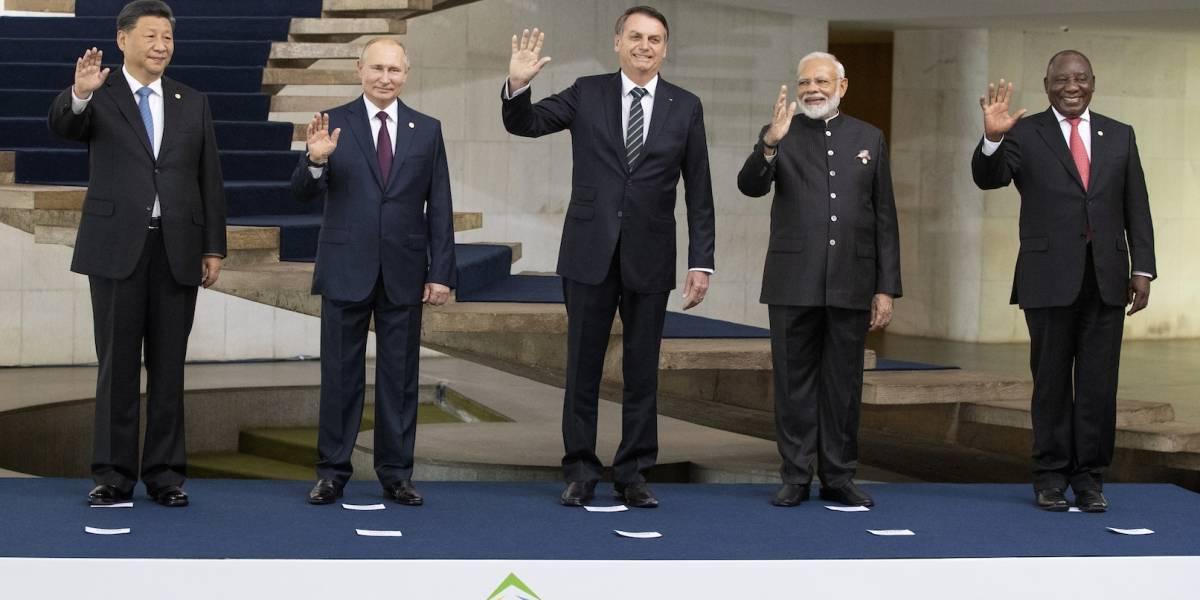 Cinco claves para entender la nueva Cumbre de los BRICS