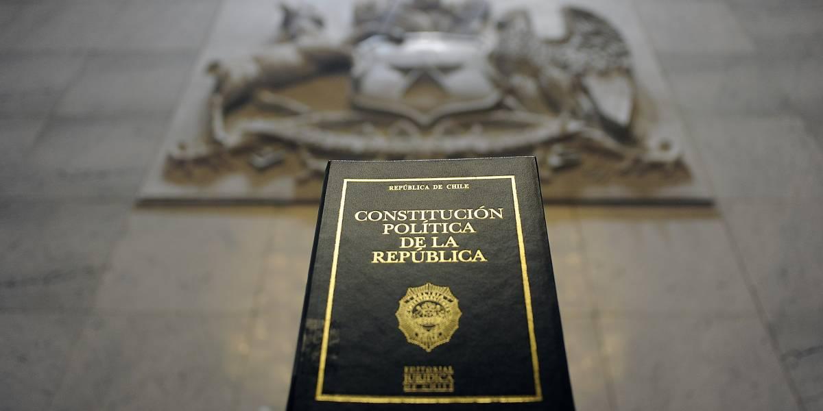 Los plazos y fechas claves del histórico proceso — Nueva Constitución