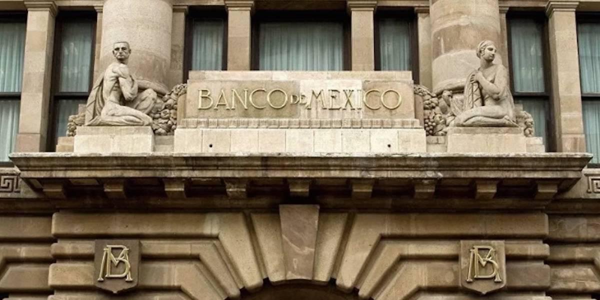 Banxico recorta por tercera vez tasa de interés y la ubica en 7.50%