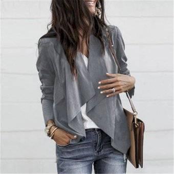 Combinar blazer con jeans