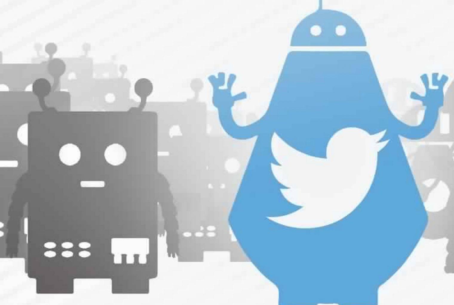 "Acusan que en Twitter estarían comprando ""bots"" para difundir rumores falsos sobre manifestantes"
