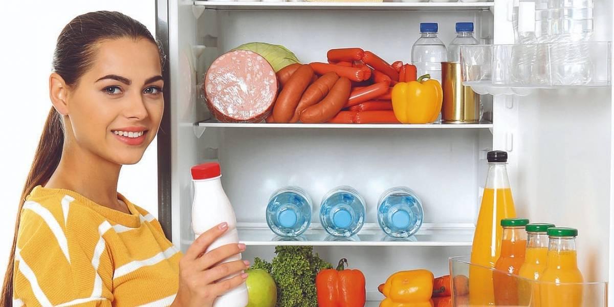 Antes de comprar un refrigerador, fíjate en esto