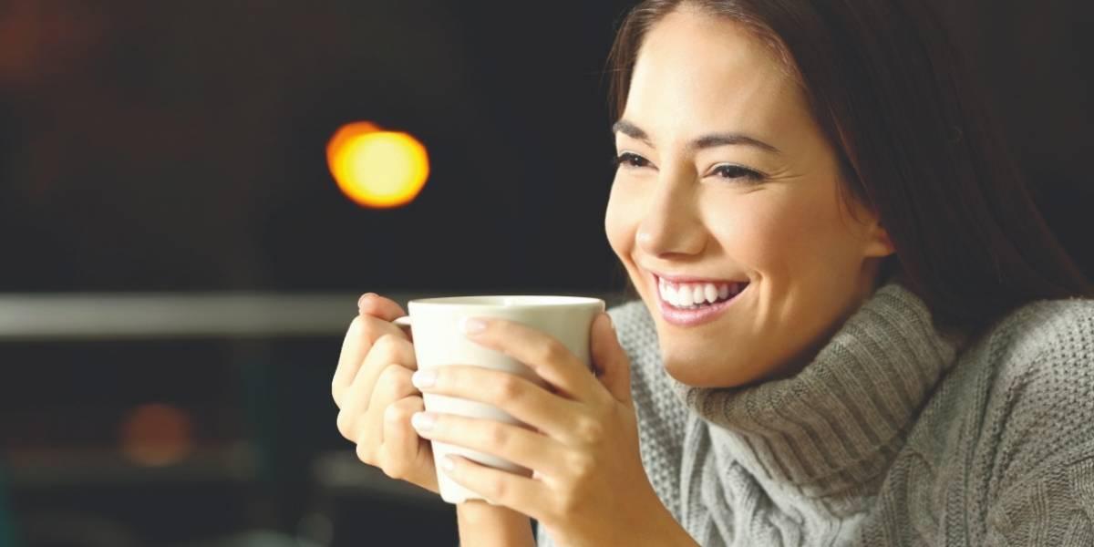 Consiéntete disfrutando de magníficos cafés en casa
