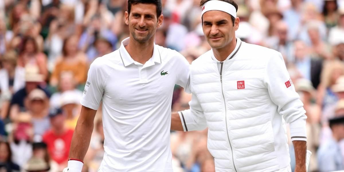 ¡Atención! Novak Djokovic da positivo para coronavirus